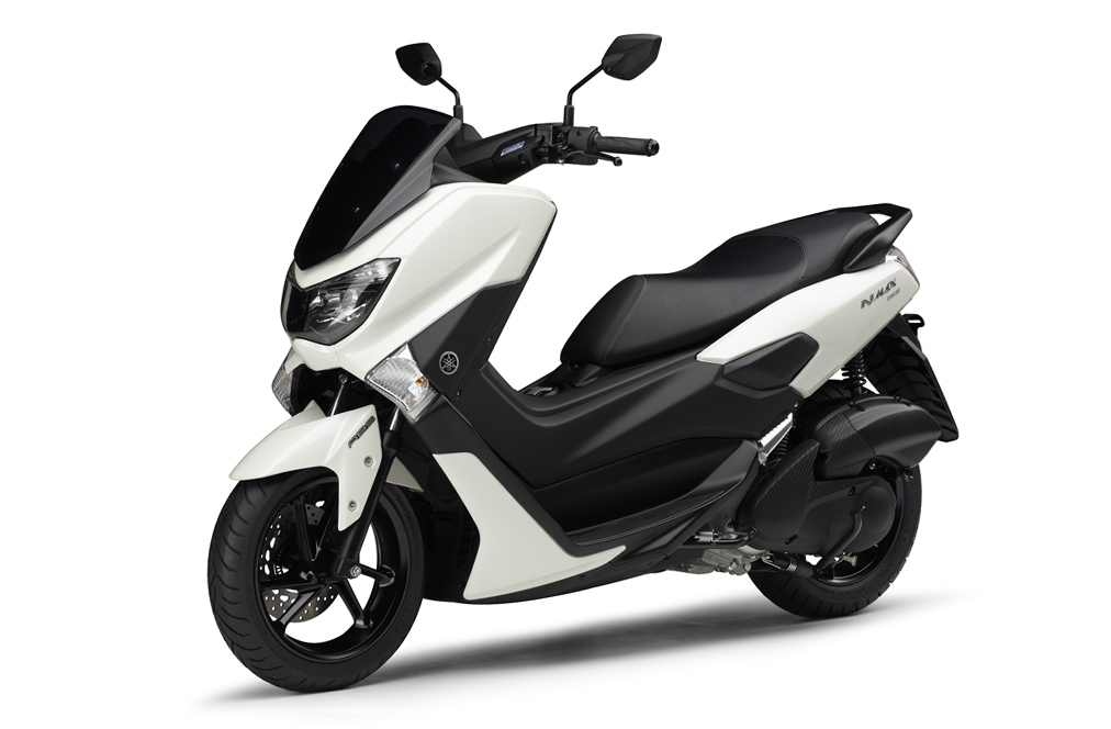 NMAX155 ABS