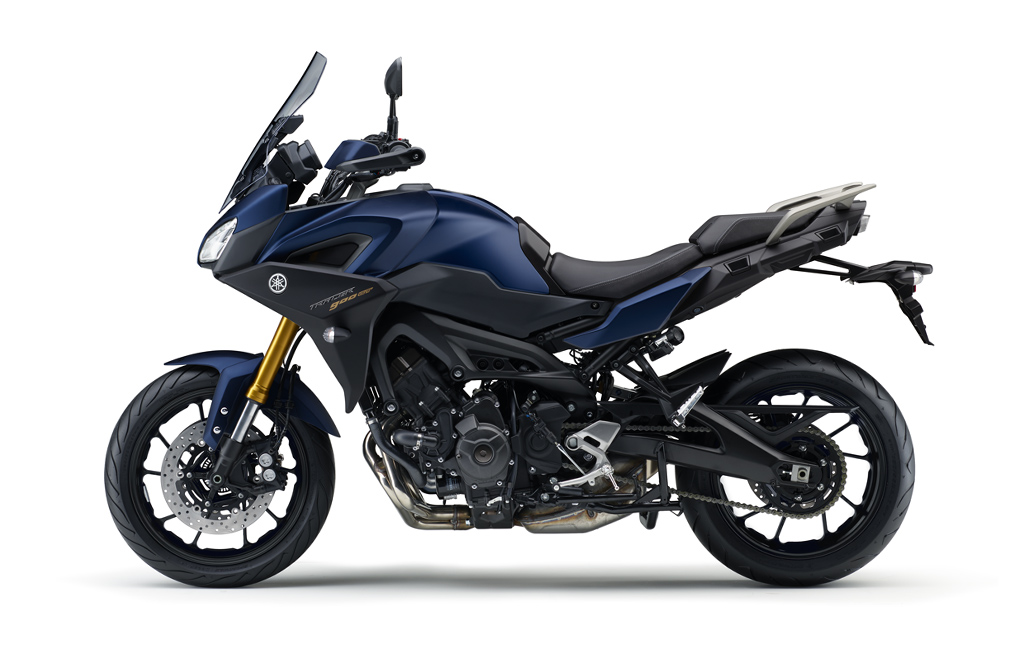 TRACER900 GT ABS
