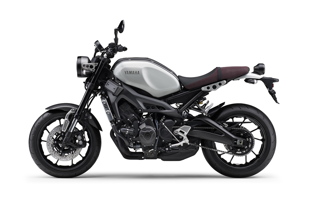 XSR900 ABS