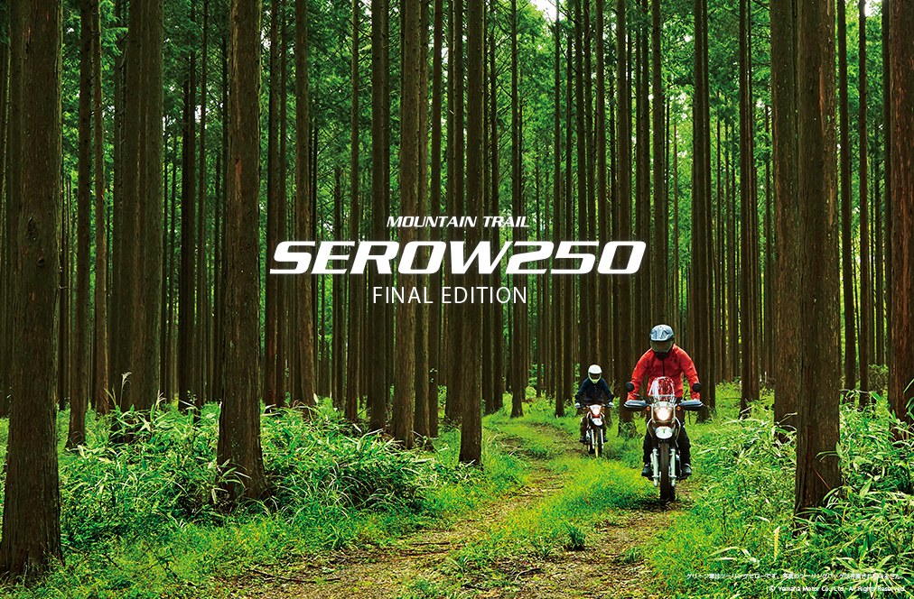 SEROW FINAL EDITION