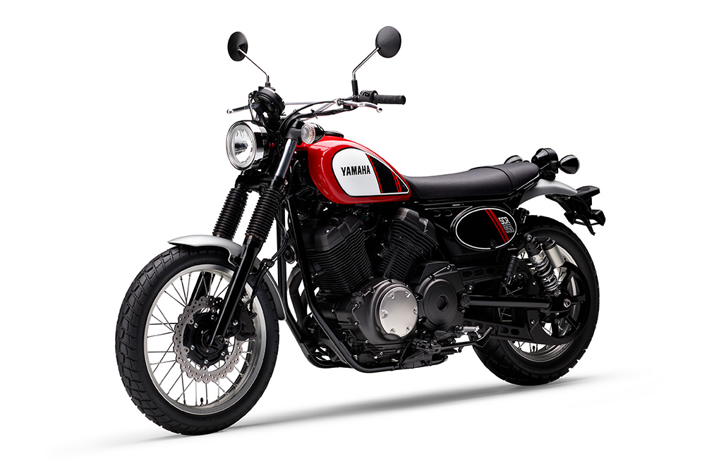 SCR950 ABS
