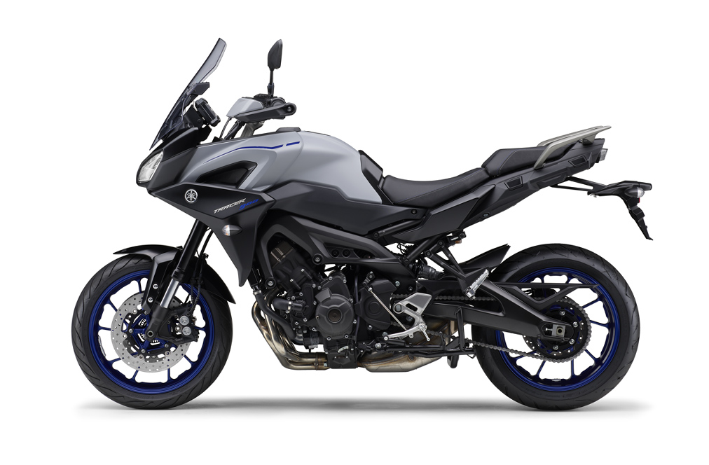 TRACER900 ABS