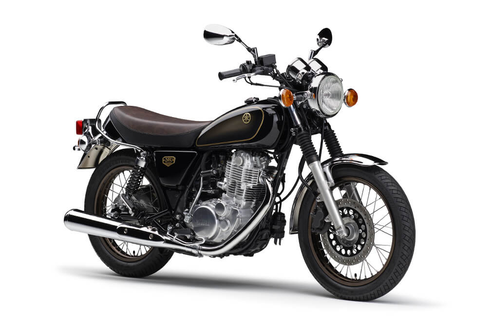 SR400 Final Edition Limited